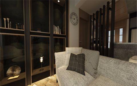 客厅沙发经典风格装潢设计图片