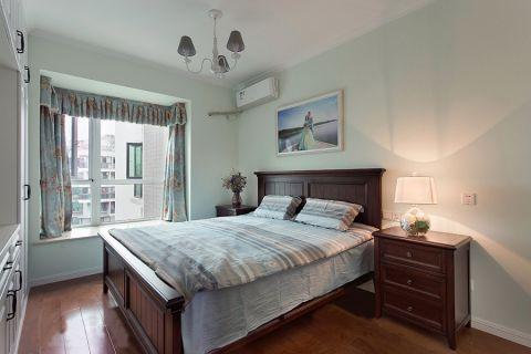 古朴卧室设计图片