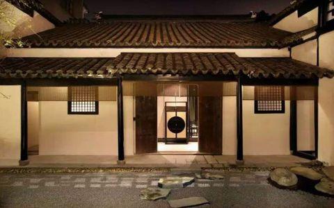 中式古典风格茶馆茶楼装修效果图