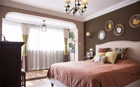 2021简约110平米装修图片 2021简约二居室装修设计