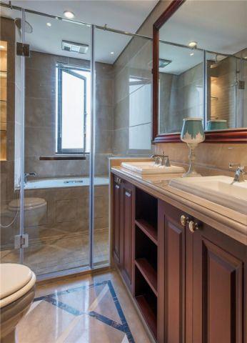 卫生间吊顶简约风格装饰设计图片