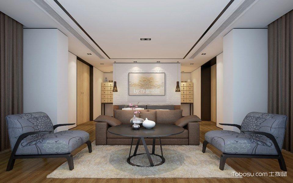 2019现代欧式客厅装修设计 2019现代欧式走廊效果图