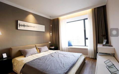 雅致卧室效果图图片