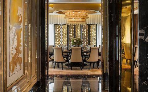 清新素丽走廊装饰设计