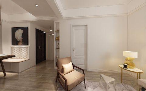 奢华大气客厅装潢设计图片