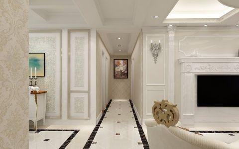 温馨客厅室内装修设计