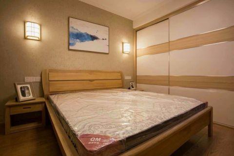 舒适卧室衣柜装饰设计