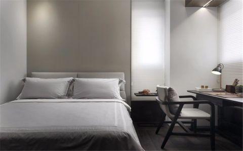 眩亮卧室简约装饰设计图片