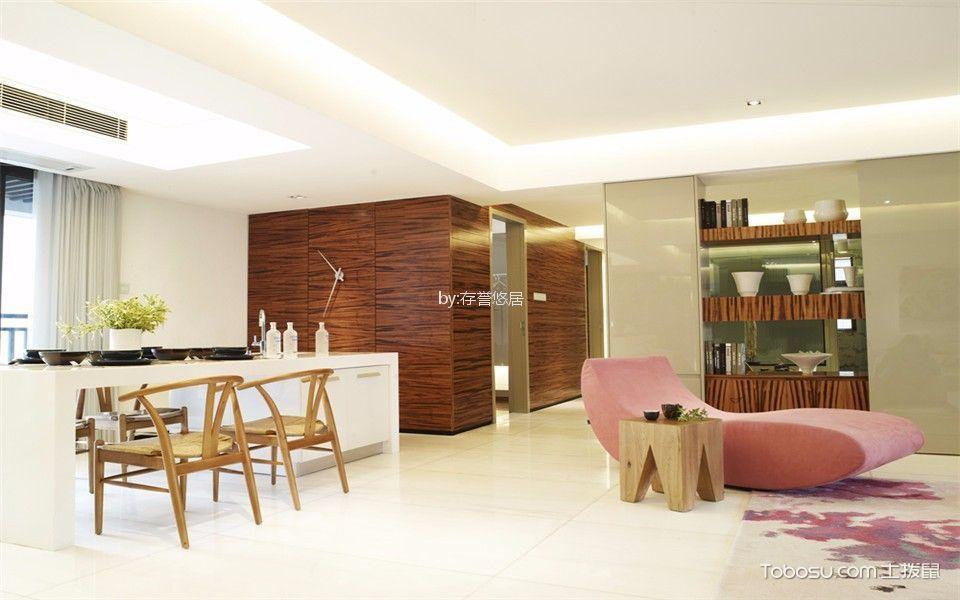 2019现代客厅装修设计 2019现代走廊效果图
