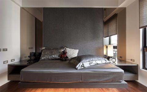2019现代卧室装修设计图片 2019现代设计图片