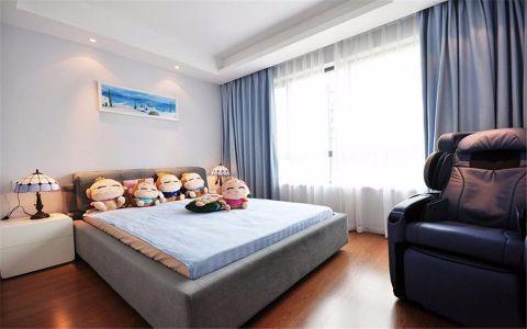 设计精巧卧室现代简约案例图片