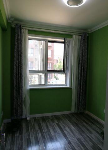 儿童房窗台现代简约风格装潢设计图片
