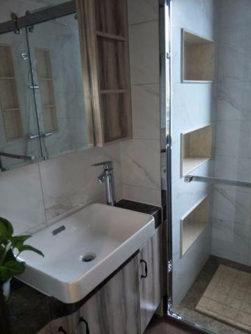 卫生间细节简约风格装修图片