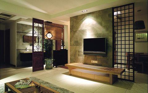 15万预算150平米三室两厅装修效果图