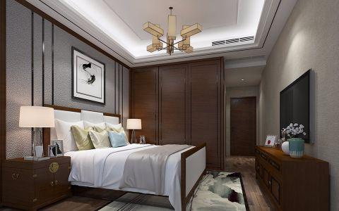 卧室衣柜新古典风格装修图片