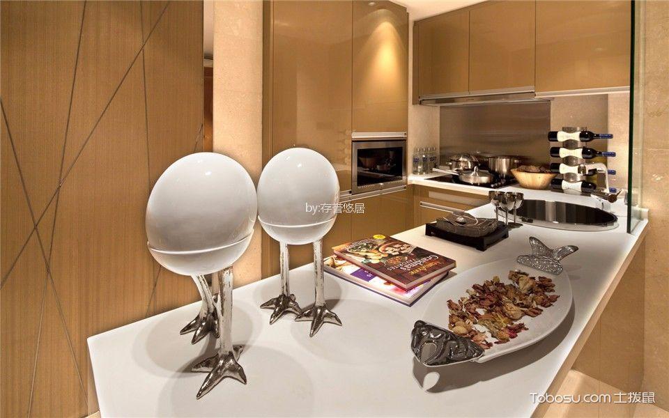 餐厅细节现代简约风格装修效果图