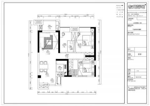 2021现代简约150平米效果图 2021现代简约小户型装修效果图大全