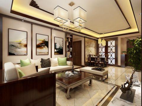 15万预算150平米套房装修效果图