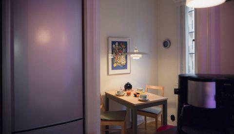 客厅细节北欧风格装修图片