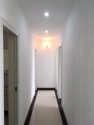 玄关走廊现代欧式风格装修效果图