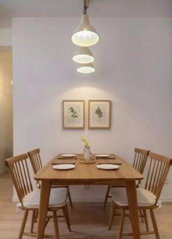 餐厅细节现代简约风格装潢图片