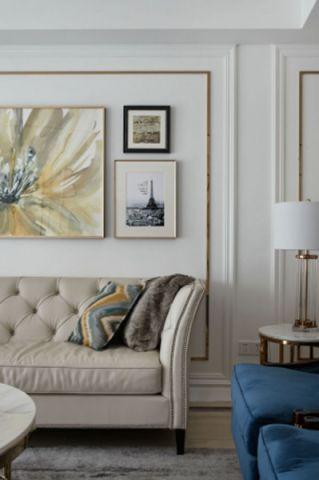 客厅橱柜现代风格装修效果图