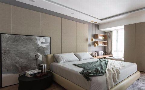卧室榻榻米新中式风格装潢设计图片