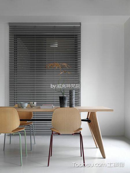 餐厅灰色细节现代风格装饰设计图片