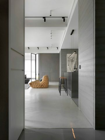 玄关门厅现代风格效果图