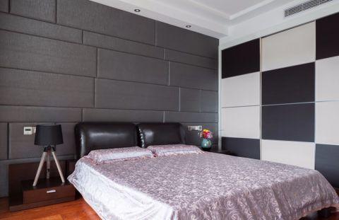卧室细节新中式风格装修效果图
