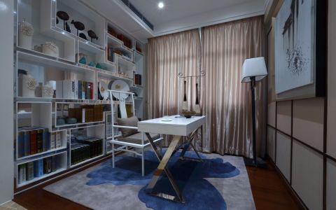 2019新中式120平米装修效果图片 2019新中式公寓装修设计