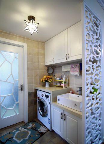 卫生间吊顶现代风格装修设计图片
