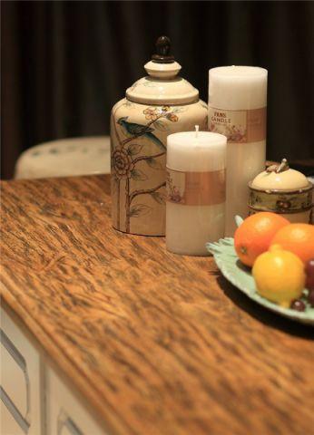 现代简约餐厅吧台装饰设计图片