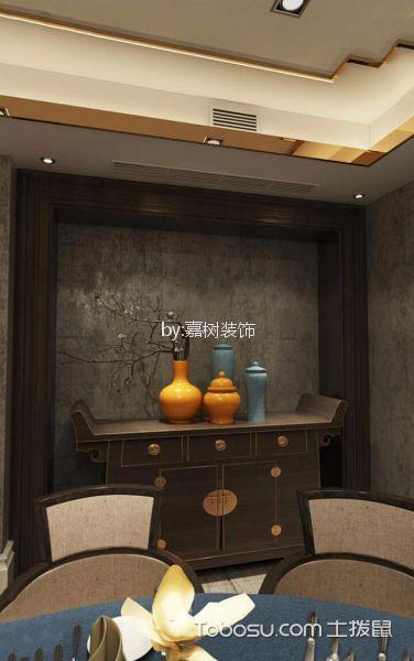 佳和馨居20-1兰咖啡厅包房背景墙装修图片