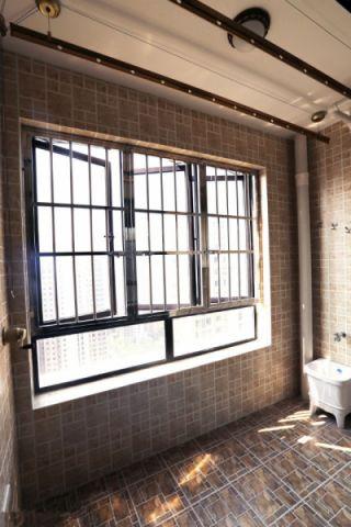 阳台细节美式风格装修图片