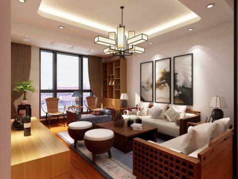 注重空间的运用,精于灯光营造室内气氛,运用现代手法与传统元素融合引入室内设计。