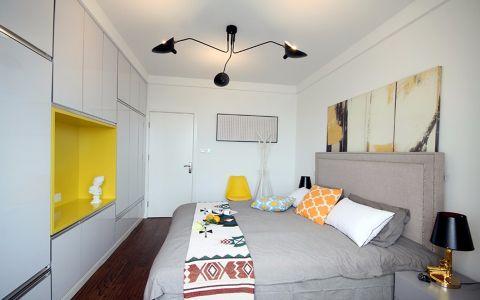 北固山140平米三房两厅现代简约风格装修效果图