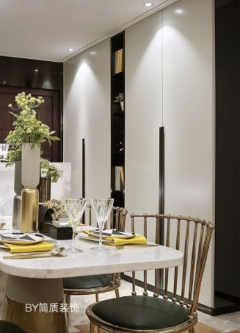 客厅橱柜现代简约风格装修效果图