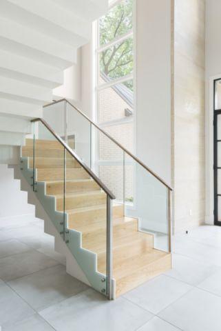 品质生活现代风格楼梯装修效果图