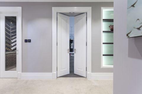 走廊现代风格装潢图片