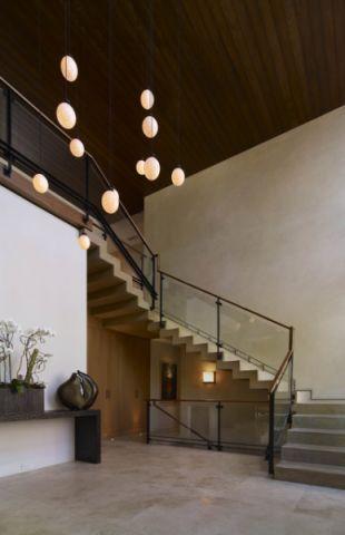 楼梯现代风格装修图片