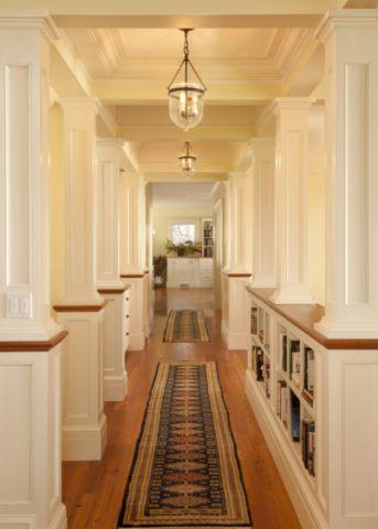 走廊简欧风格装修效果图