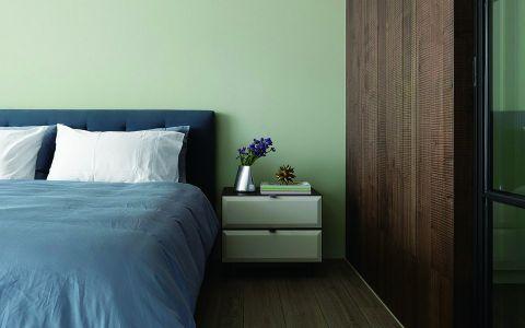 卧室细节简约风格装修图片