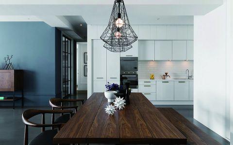 厨房细节简约风格装修设计图片