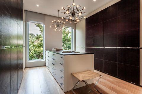 厨房橱柜现代风格装饰图片