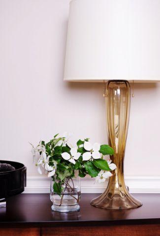客厅细节简欧风格装修设计图片
