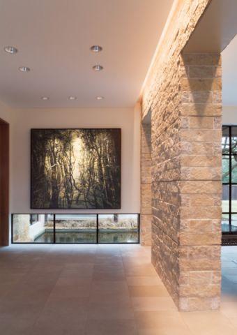 走廊现代风格装饰设计图片