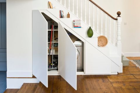 2018现代90平米效果图 2018现代一居室装饰设计