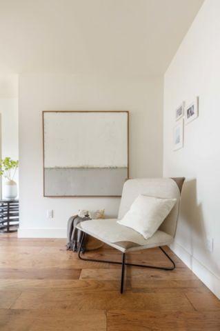 客厅细节混搭风格装修效果图