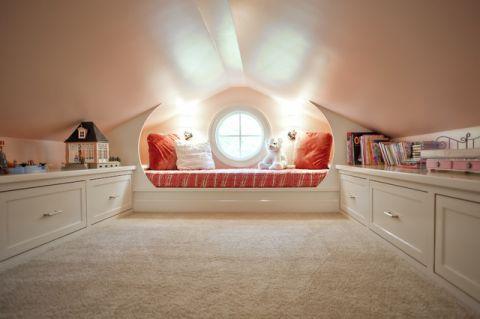 厨房榻榻米现代风格装饰设计图片